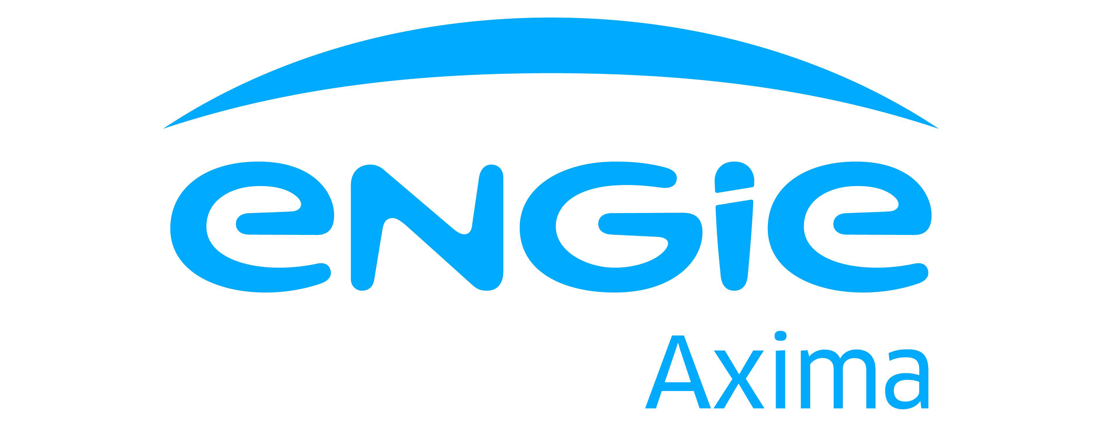 engie-axima - nos clients - Ifotec